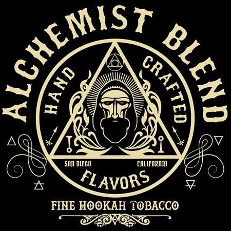 Alchemist Shisha