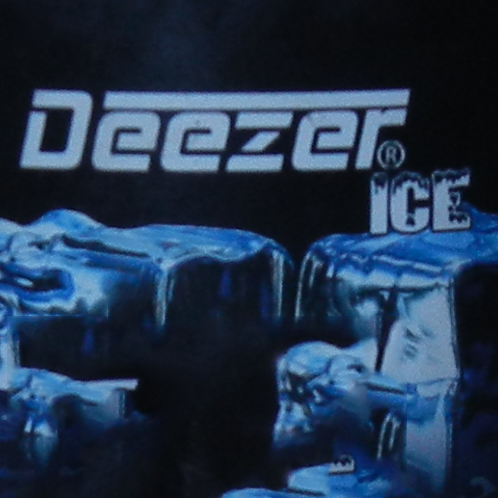 Deezer Ice Gel