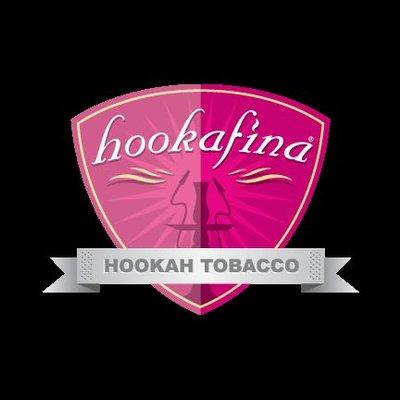Hookafina Shisha