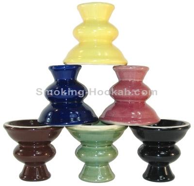 Hookah Bowls / Heads