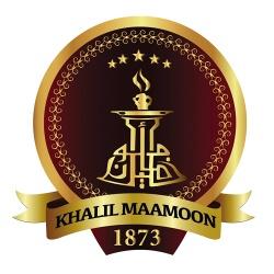 Khalil Mamoon Shisha