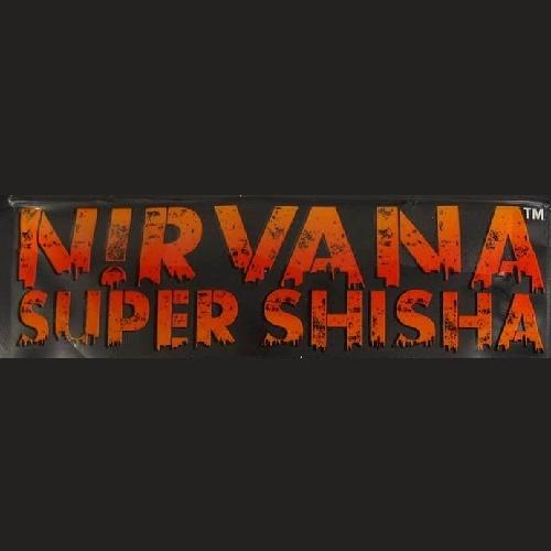 Nirvana Shisha