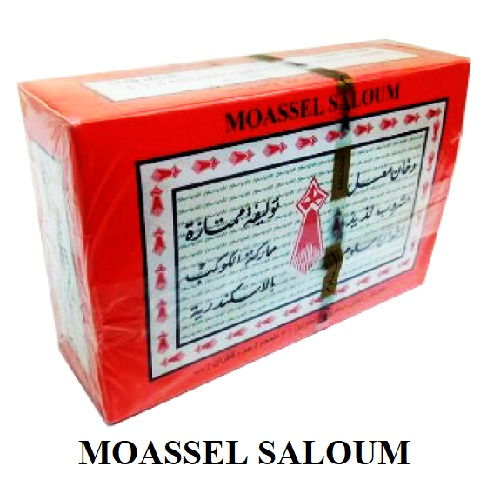 Moassel Saloum