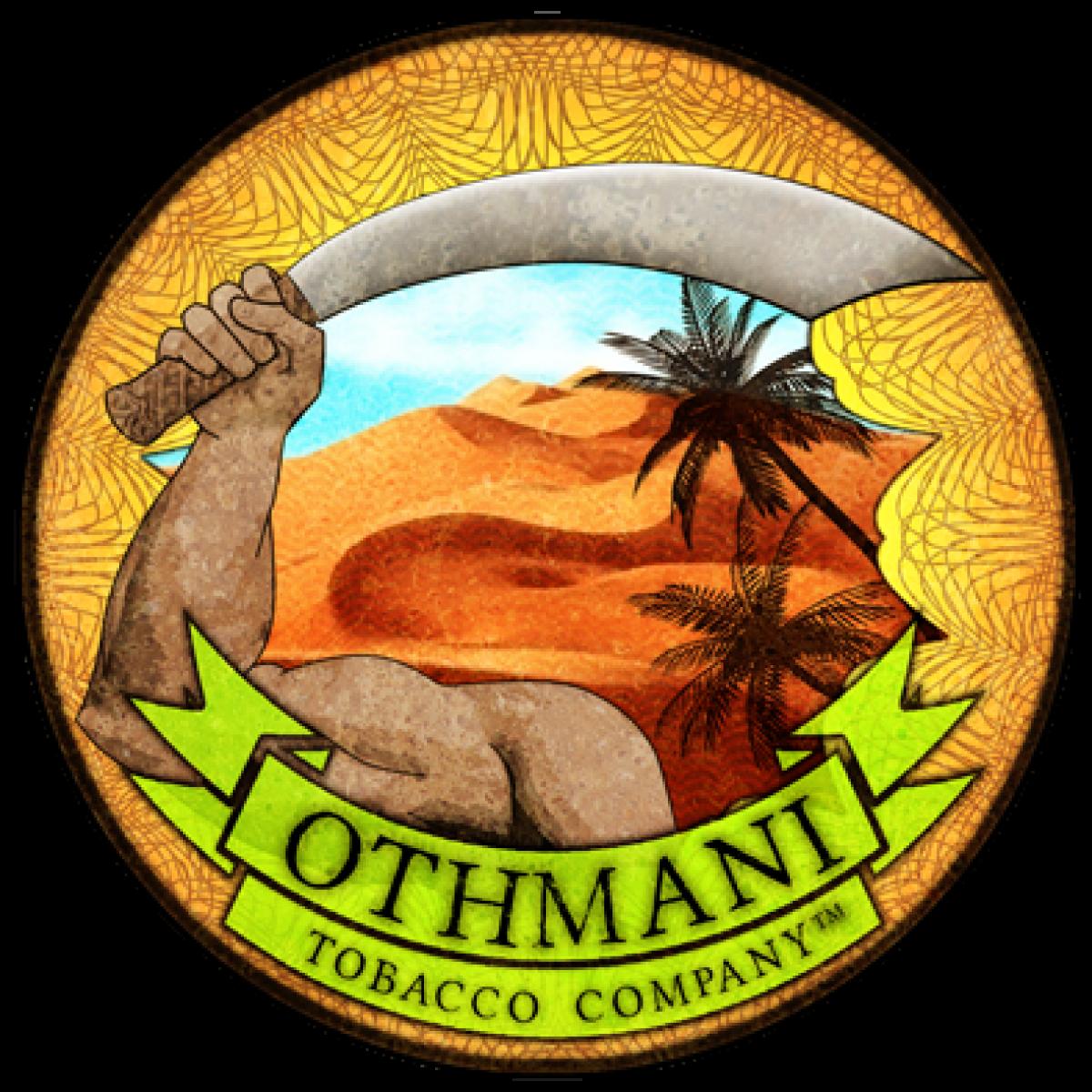 Othmani Shisha